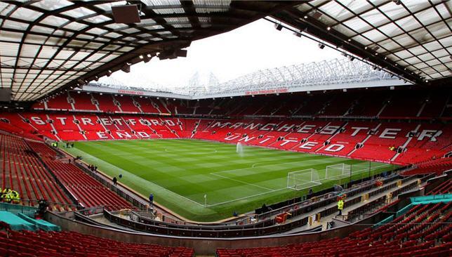 مانشستر يونايتد يخطط لزيادة سعة ملعب أولد ترافورد - مانشستر يونايتد - كرة قدم - سبورت360 عربية