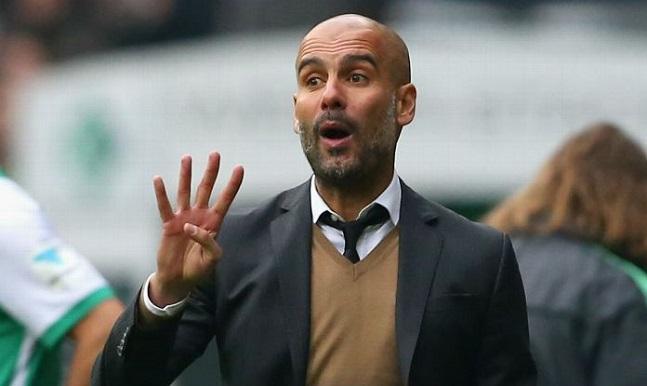 جوارديولا يتلقى أثقل هزيمة خلال مسيرته التدريبية في الدوري - مانشستر سيتي - كرة قدم - سبورت360 عربية