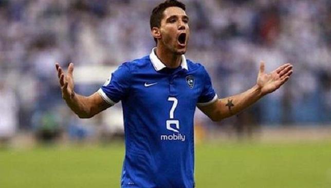 ماذا قال  البرازيلي تياجو نيفيز عن نادي  الهلال السعودي؟ - نادي الهلال السعودي - كرة قدم - سبورت360 عربية