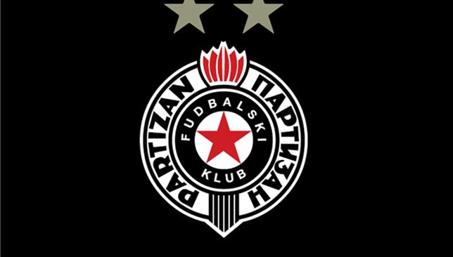 نادي بارتيزان بلغراد الصربي