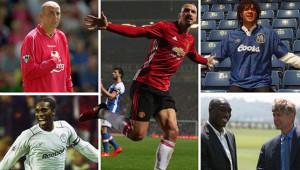 أفضل 10 صفقات انتقال حر في تاريخ الدوري الإنجليزي