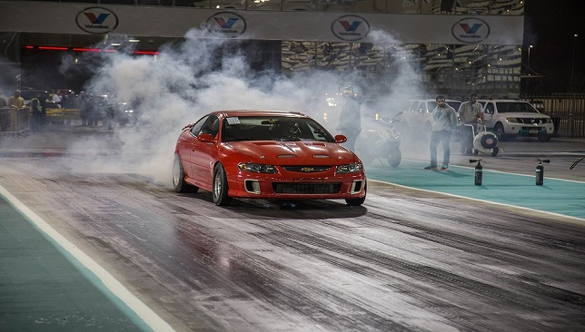 Motorsport-On Track-2015