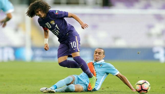 بعد نهاية الجولة 18 من الدوري الإماراتي .. هل سيتم معاقبة لاعبين بسبب قصات الشعر؟ - كرة قدم - كرة عربية - سبورت360 عربية