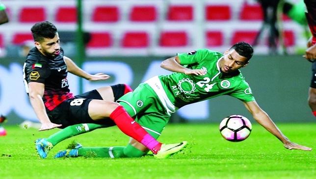 كوزمين مدرب نادي الأهلي يكشف سبب الفوز على الشباب في الدوري الإماراتي - كرة قدم - كرة عربية - سبورت360 عربية
