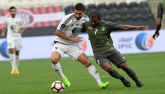 الجزيرة يسحق نادي الإمارات بخماسية في الدوري الإماراتي - كرة قدم - كرة عربية - سبورت360 عربية