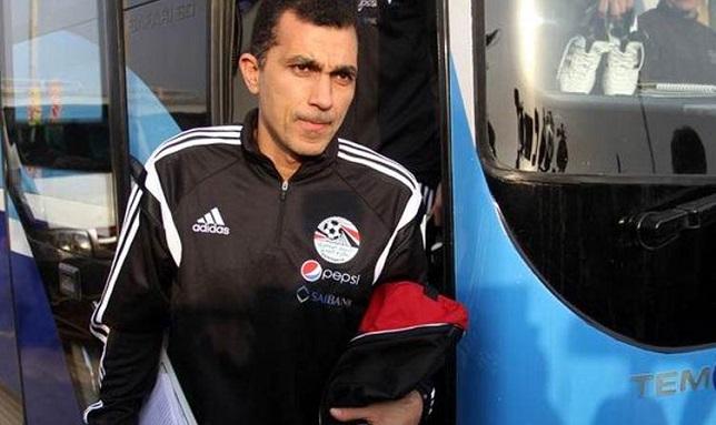 اخبار الرياضة المصرية - جمهور الأهلي يهتف: