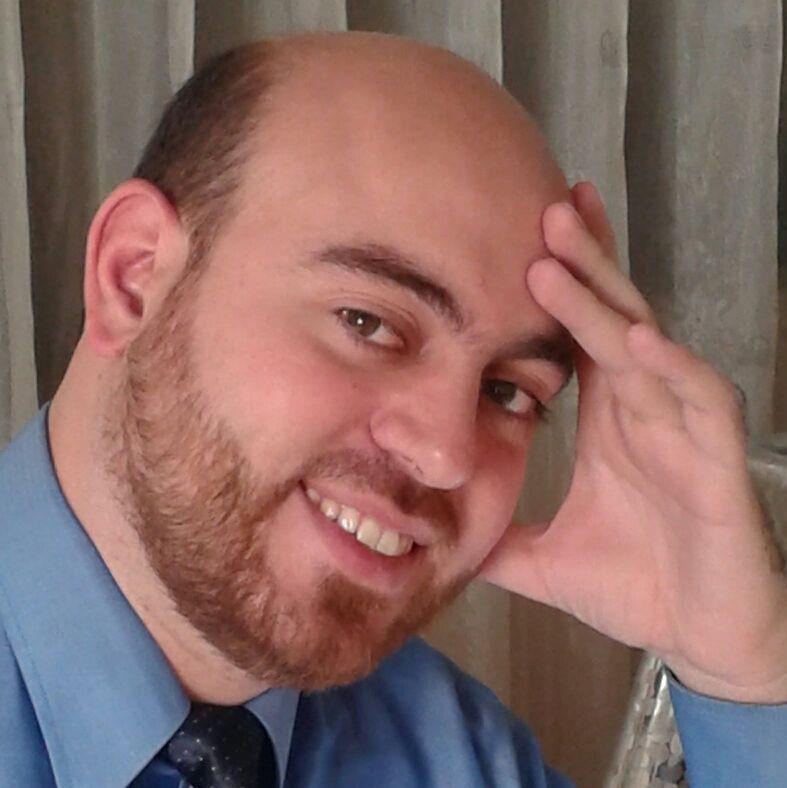 أحمد راشد الحافظ
