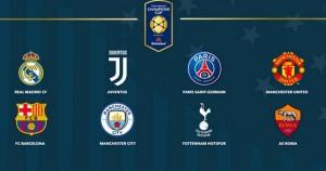 كأس الأبطال الدولية 2017