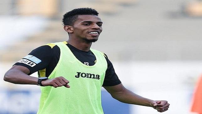نتيجة بحث الصور عن احمد عسيري لاعب الاتحاد