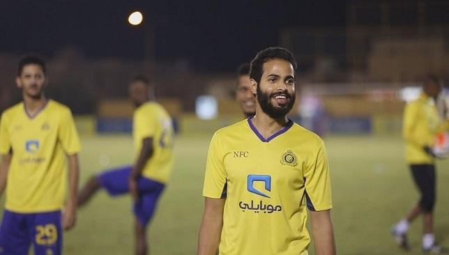 إدارة الجزيرة الإماراتي تكشف حقيقة التفاوض مع أحمد الفريدي لاعب النصر - نادي النصر السعودي - كرة قدم - سبورت360 عربية
