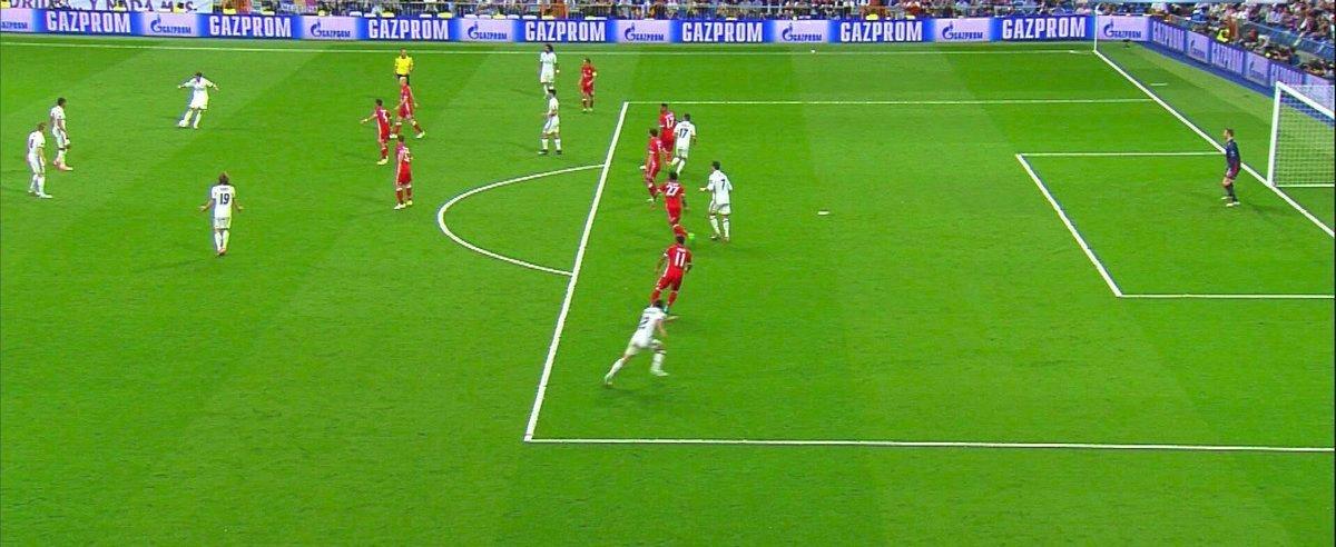 أخبار دوري أبطال أوروبا هل ظ لم بايرن ميونخ تحكيميا أمام ريال مدريد الموسم الماضي الحقيقة كاملة سبورت 360