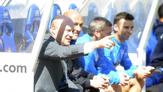 بيبي ميل مدرب ديبورتيفو لاكورونيا