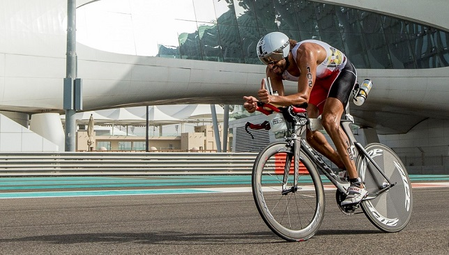 Abu Dhabi International Triathlon