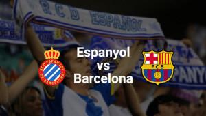 إسبانيول × برشلونة