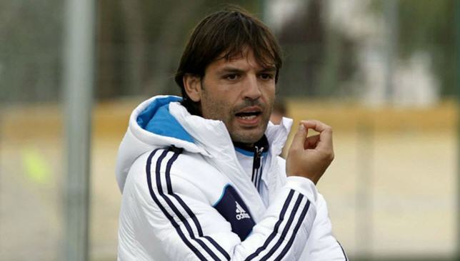 نجم ريال مدريد السابق فرناندو مورينتس