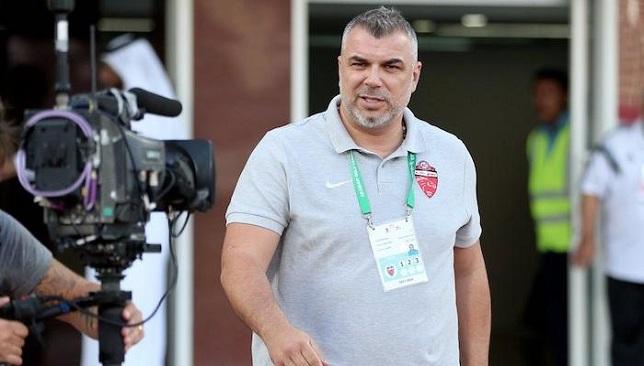 أولاريو كوزمين يكشف حقيقة رحيله عن نادي الأهلي الإماراتي - كرة قدم - كرة عربية - سبورت360 عربية