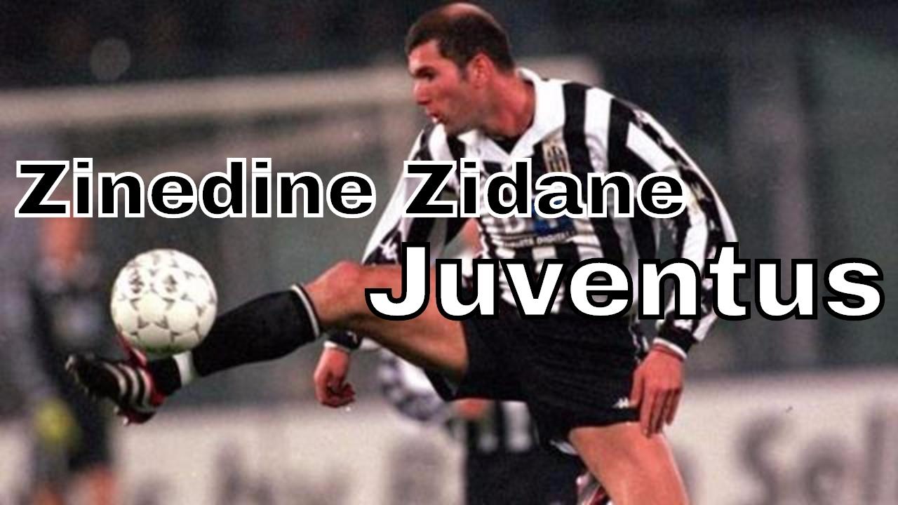 زين الدين زيدان