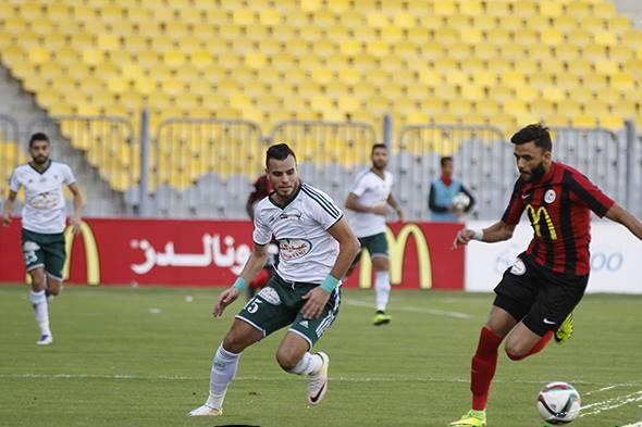 المصري  vs الداخلية : أرقام وحقائق - كرة مصرية - كرة عربية - سبورت360 عربية