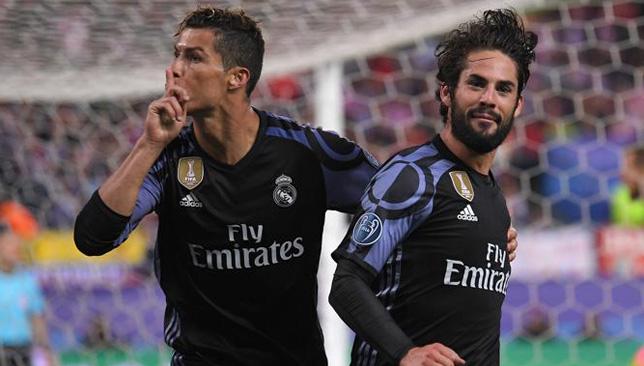 رونالدو، إيسكو، وناتشو، مهددون بالغياب عن لقاء سيلتا فيجو - كرة قدم - كرة إسبانية - سبورت360 عربية