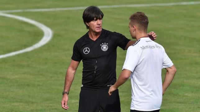 كأس القارات إعداد جيد لكأس العالم — مدرب برلين