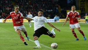 لارس ستيندل لاعب منتخب ألمانيا وفريق بوروسيا مونشنجلادباخ
