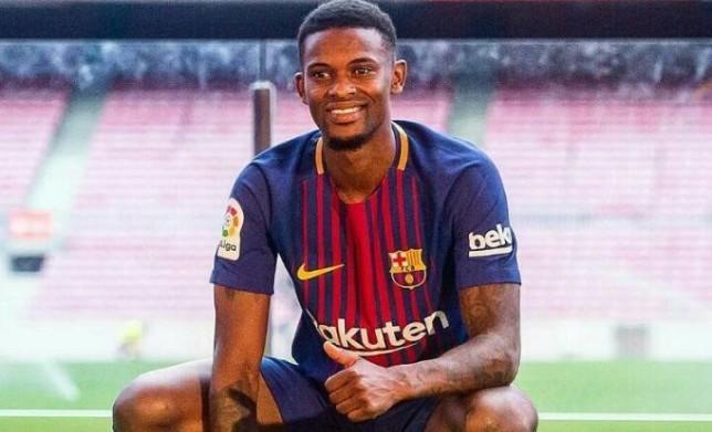 برشلونة أنفق 133 مليون يورو لصفقات الدفاع ! - مختارات - كرة إسبانية - سبورت360 عربية