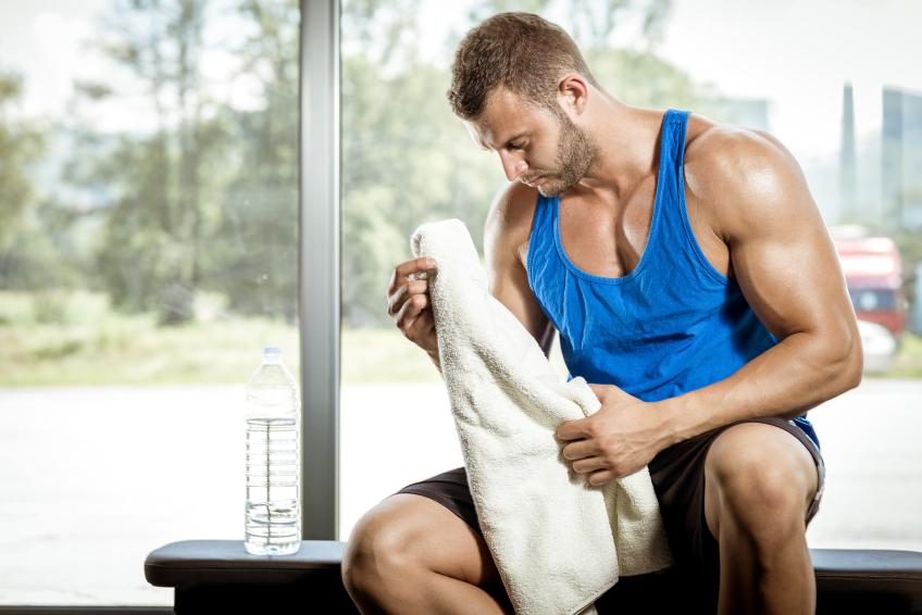 تجنب الإصابات خلال التدريبات