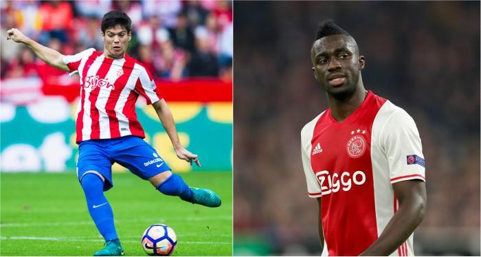 برشلونة يستهدف التعاقد مع مدافعين شابين - كرة قدم - كرة إسبانية - سبورت360 عربية