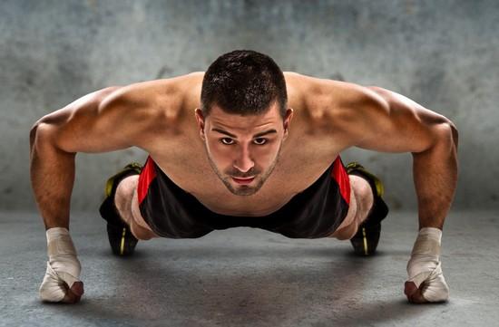 اكتساب اللياقة البدنية