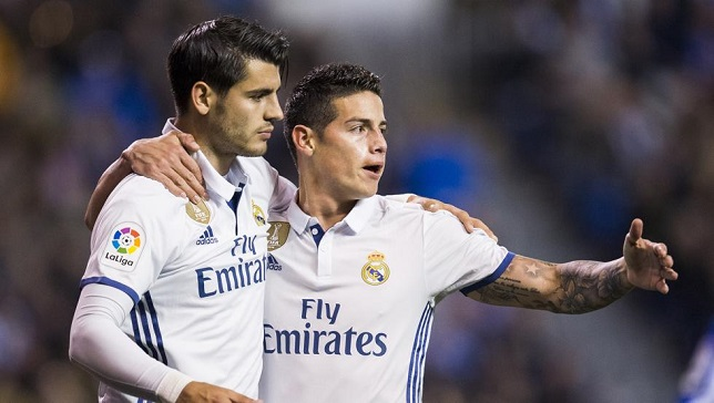 """البيع """"أضعف"""" ريال مدريد وزيدان يخاطر بالشباب! - مختارات - كرة قدم - سبورت360 عربية"""