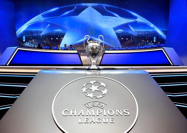 القاعة التي ستشهد قرعة دوري أبطال أوروبا