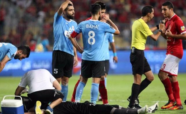 Image result for الترجي و الفيصلي