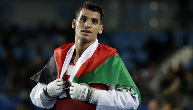 أحمد أبو غوش
