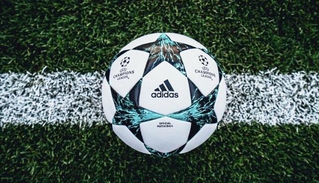الكرة الرسمية لبطولة دوري أبطال أوروبا 2017/18