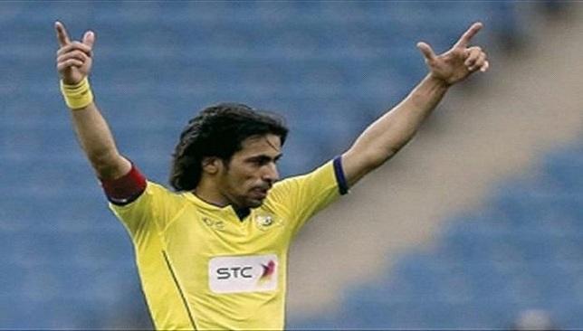هل يحترف حسين عبدالغني في الدوري السلوفاكي؟ - نادي النصر السعودي - كرة قدم - سبورت360 عربية