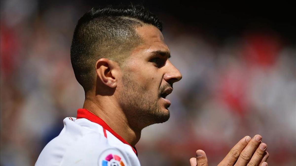 فيتولو جاهز لمواجهة فريقه السابق إشبيلية ! - كرة قدم - كرة إسبانية - سبورت360 عربية