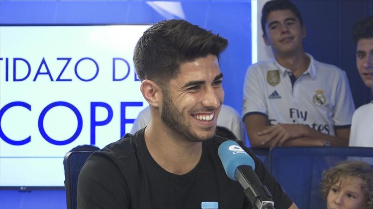 ماركو أسينسيو