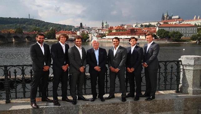 الفريق الأوروبي