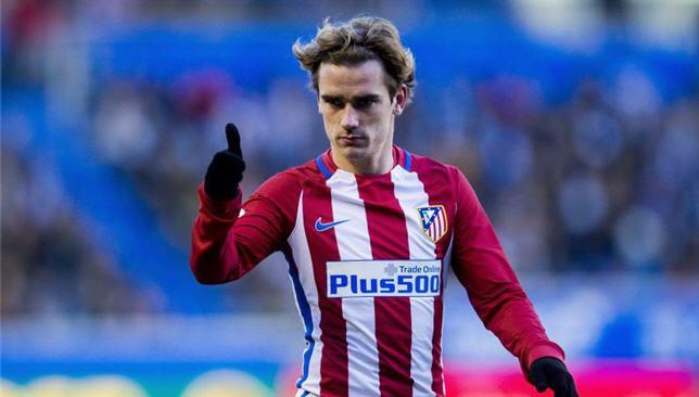 ريال مدريد يستعد للانقضاض على جريزمان في الصيف المقبل - كرة قدم - كرة إسبانية - سبورت360 عربية