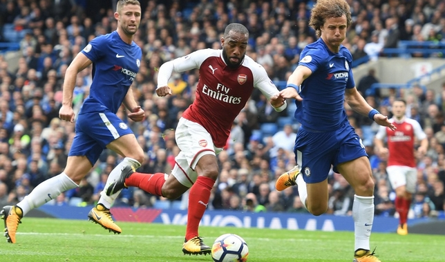 تشيلسي 0-0 آرسنال | الدوري الإنجليزي