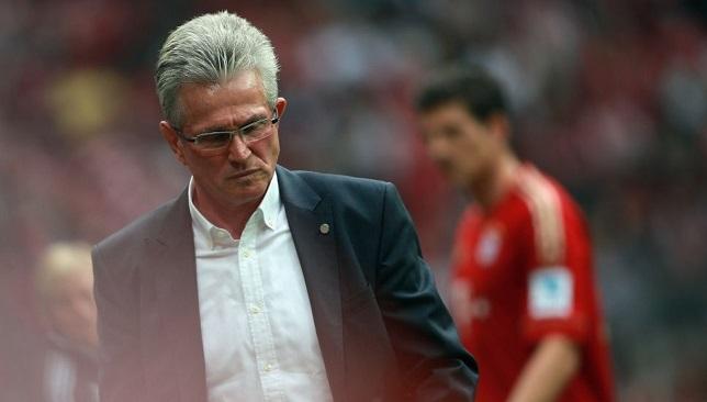 تشكيلة بايرن ميونيخ المتوقعة تحت قيادة هاينكس - كرة قدم - كرة ألمانية - سبورت360 عربية
