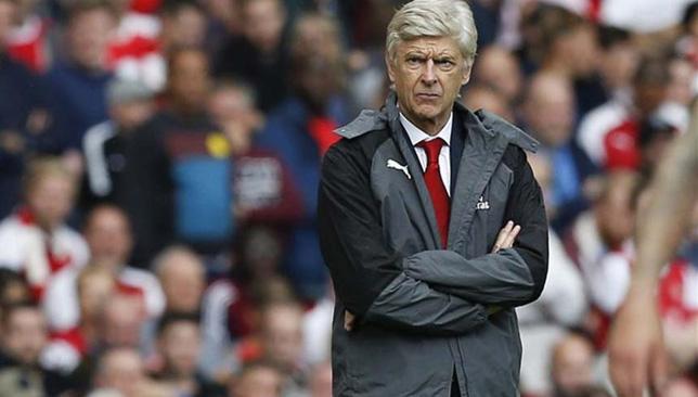 فينجر لا يريد برشلونة في الدوري الإنجليزي - كرة قدم - كرة إنجليزية - سبورت360 عربية