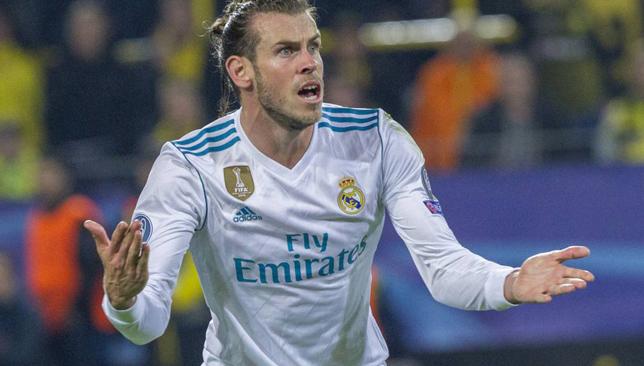 ريال مدريد لا يتأثر بغياب جاريث بيل - كرة قدم - كرة إسبانية - سبورت360 عربية