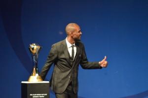 قرعة كأس العالم للأندية - ابوظبي