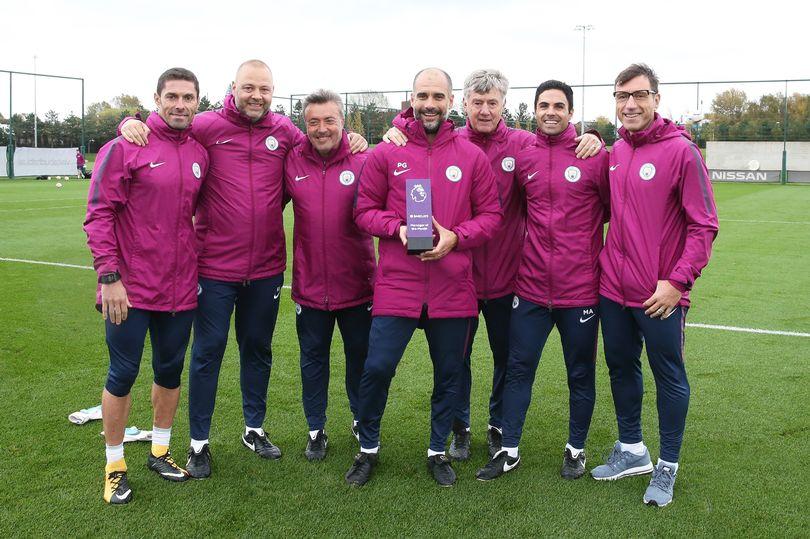 الإعلان عن الفائزين بجوائز شهر سبتمبر في الدوري الإنجليزي