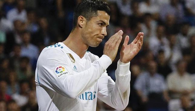أين يرى رونالدو نفسه بعد 10 سنوات.. إجابة مفاجئة! - كرة قدم - كرة إسبانية - سبورت360 عربية