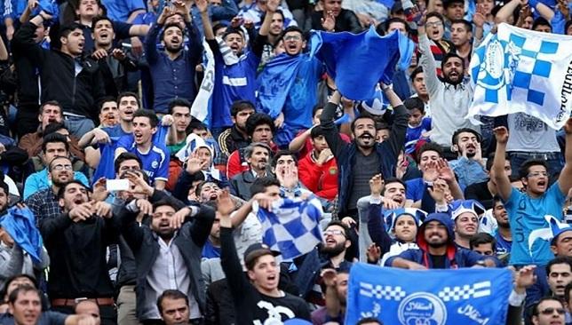 أخبار الهلال .. تعرف على قصة تغني الجماهير الإيرانية بنادي الهلال - نادي الهلال السعودي - كرة قدم - سبورت360 عربية