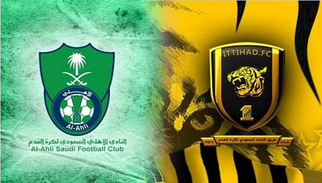 أبرز 3 نجوم يغيبون عن مباراة الاتحاد والأهلي في ديربي جدة - نادي الاتحاد السعودي - كرة سعودية - سبورت360 عربية