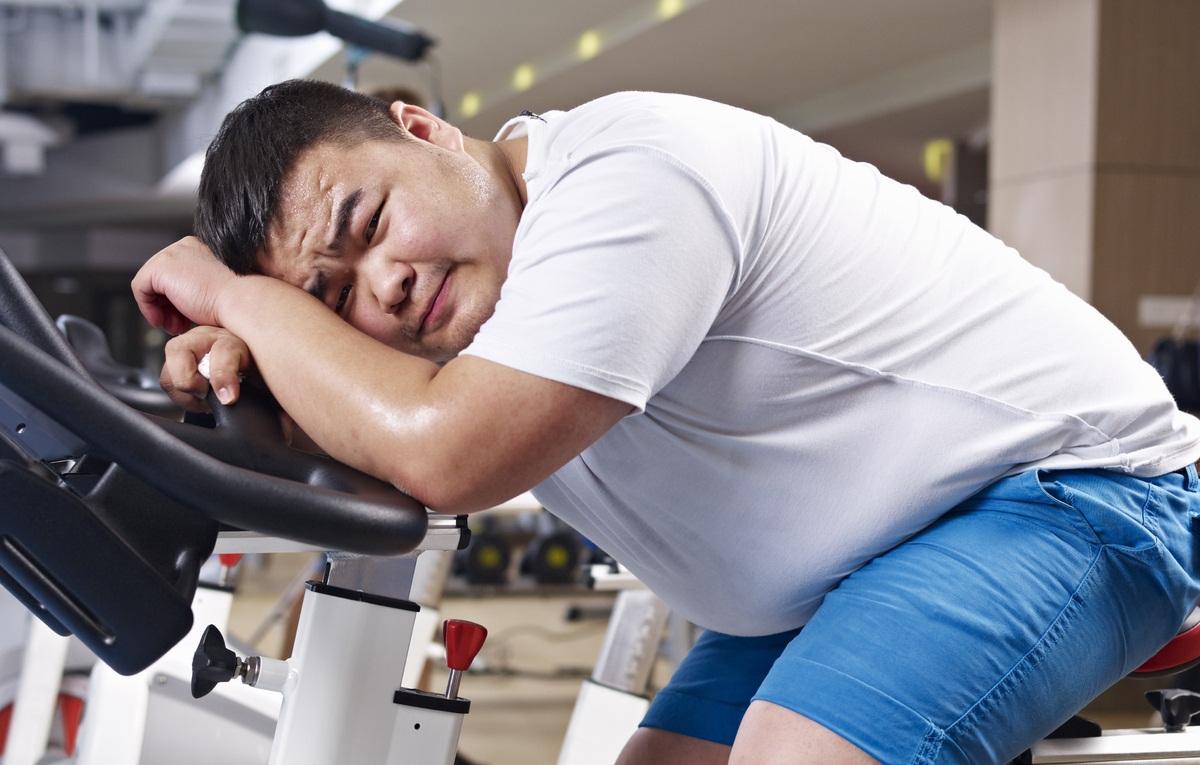 تمارين فقدان الدهون