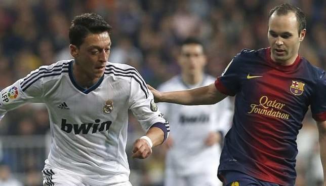هل يستطيع ريال مدريد منع انتقال اوزيل إلى برشلونة ؟ - مختارات - ريال مدريد - سبورت360 عربية